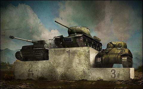 World of Tanks. Командный бой. Руководство