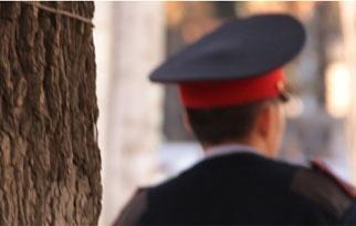 В Красноярском крае ищут шестерых полицейских