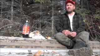 Откровения Дяди Вовы об охоте в Канаде, в Саскачеване.