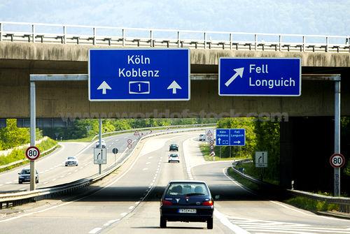 Как взять в прокат автомобиль в Германии.