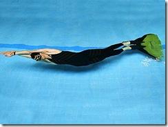 Новый рекорд: 265 метров под водой без дыхания