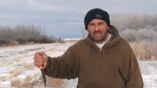 Приглашаю на охоту в Канаде.