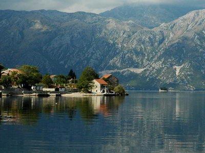 Рыбалка в Черногории.
