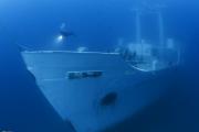 Российские океанологи установили искусственные рифы в Хургаде
