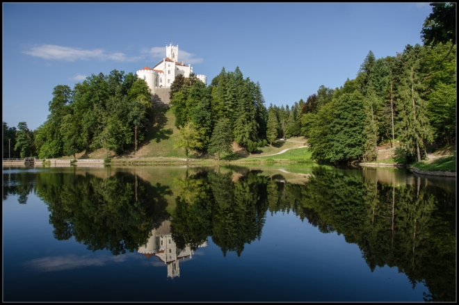 Озёра Гозау. Подорожники в Австрии