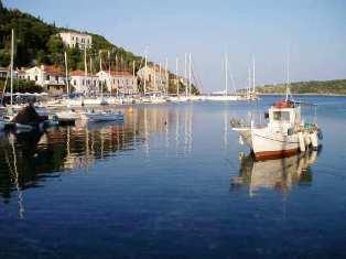 Отдых и рыбалка в Греции, Халкидики