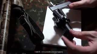 MP-155 соосность ствола коллиматор и замена мушки