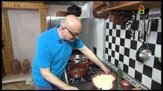 Кисло-сладкое мясо, Эсик Флейш от Сталика
