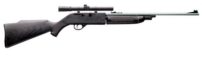 Crosman пневматические винтовки