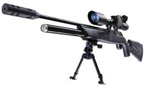 Пневматическая винтовка — оружие или игрушка?