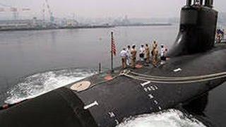 10 атомных подлодок за 18 млрд долларов заказали США