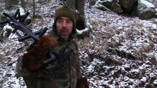 Охота с луком в Италии