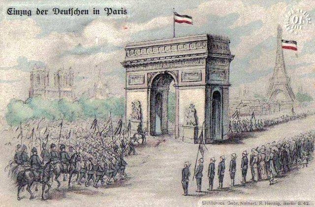 Как Европа доигралась до Первой мировой