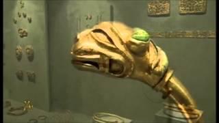 Коллекцию скифского золота Крыма отдадут Украине