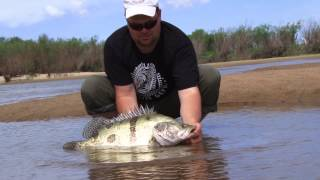 Амурская рыбалка - из весны в лето.
