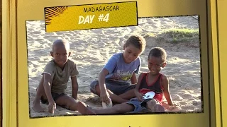 Madagascar Day 4 - В Поисках Марлина