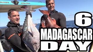 Мадагаскар день 6 / Madagascar Day 6