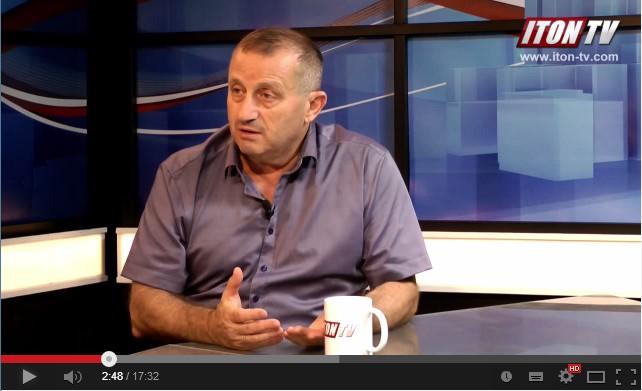 Яков Кедми: Почему Путин не боится ИГИЛ