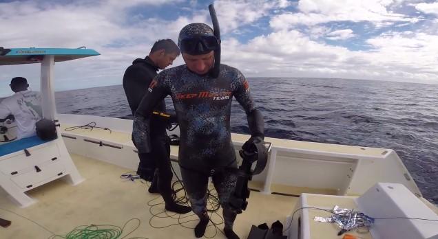 Не поехал на Подводную Охоту - Madagascar Day 18