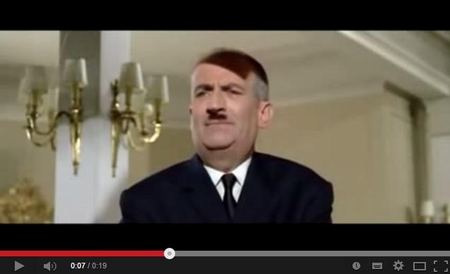 Эволюция Украины: краткое содержание, Луи де Финес