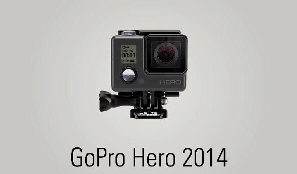 ����� GoPro Hero 2014