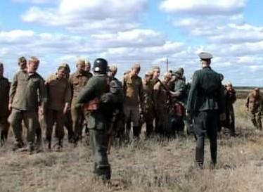В Волгограде вспомнили жертв фашистских концлагерей