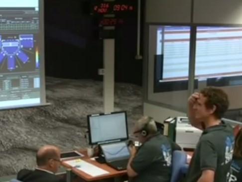 Модуль Philae не смог закрепиться на комете