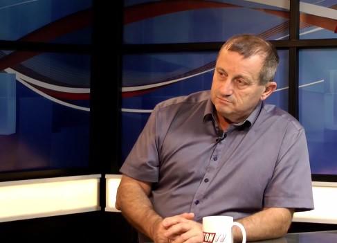 Яков Кедми: Российских танков на Юго-Востоке нет...