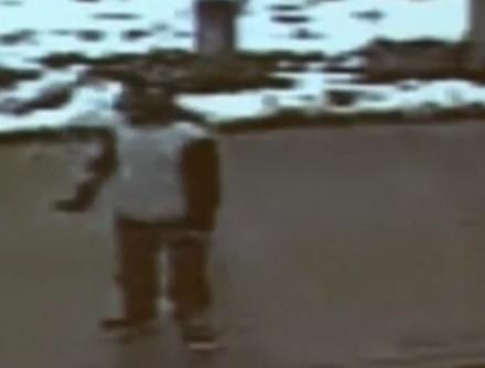 Видео убийства полицейским США 12-летнего ребенка
