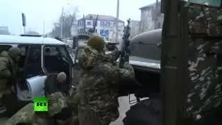 Грозном уничтожены десять боевиков 04.12.2014