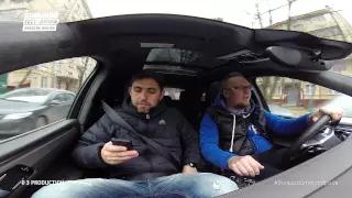 Porsche Macan Turbo - Большой тест-драйв