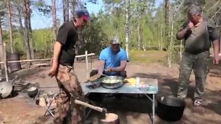 Ханты 2 - Диалоги о рыбалке (HD)
