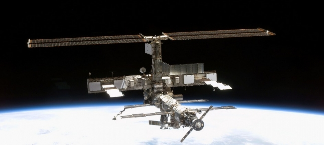 Россия планирует создать свою высокоширотную космическую станцию