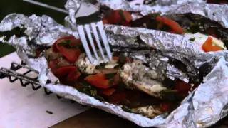 Диалоги о рыбалке - Кулинарка