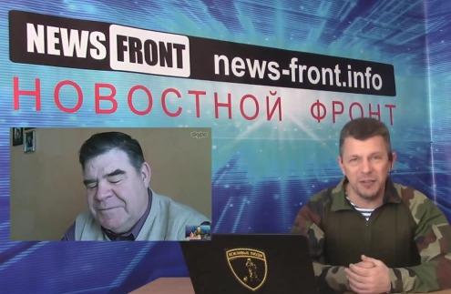 Что сейчас происходит в Одессе.