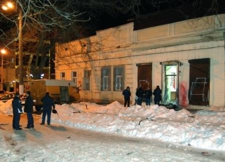 В Одессе — новый теракт: на ул. Гимназической