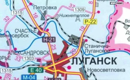 Молния! Ополченцы ЛНР отбили массированную атаку