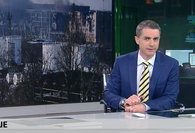Присутствие иностранных бойцов в Мариуполе