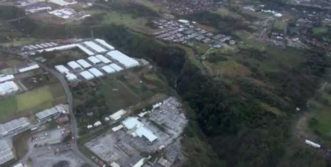 Парусник в Коста Рике - Диалоги о рыбалке