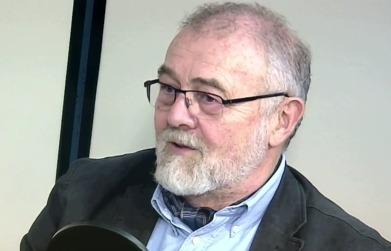 Бывший разведчик о планах НАТО на Украине. Часть 1