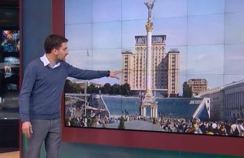 Снайпер с Майдана рассказал как стрелял в милиционеров