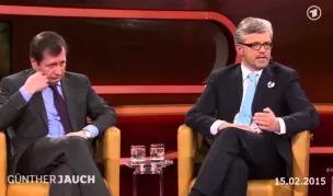 Немцы в шоке, что фашистами управляет Порошенко