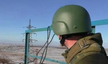Командир разведки с позывным ЧИС о боях в Дебальцево