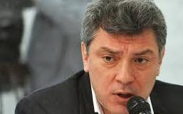 Убили Немцова