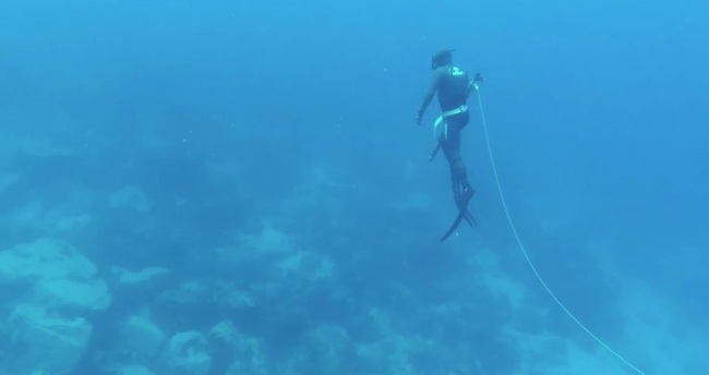Подводная охота в камбодже фото и