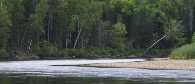 Рыбалках и путешествия по реке Климка