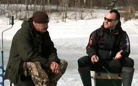Ловля окуня зимой Советы бывалых