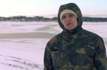 Надежда Вялова - Хозяева тайги 10 часть
