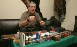 Охотничье оружие вопросы к эксперту.