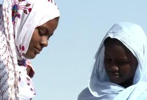 Красота по-мавритански. Красота требует жертв.